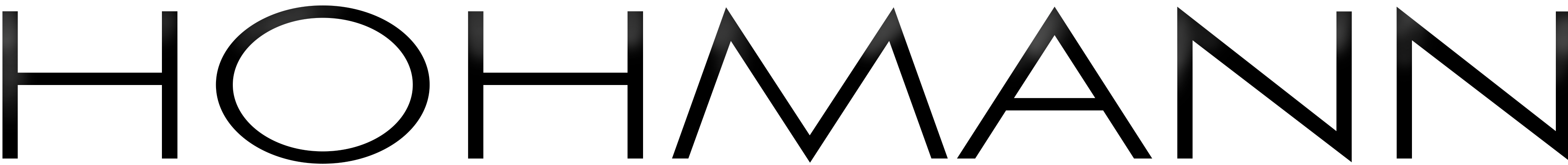 Logo metallic no background - black no padding
